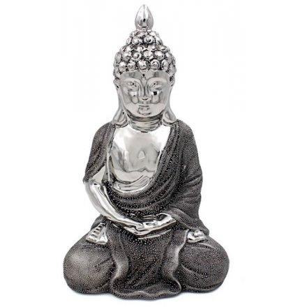 Thai Buddha, 28cm