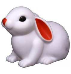 A large 30cm bunny night light