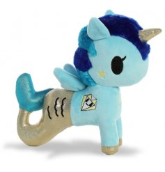 Add a funky twist to your plushie collections with these quirky Mermaidicorn soft toys