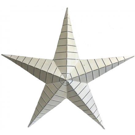 Metal Barn Star Extra Large 73.5cm