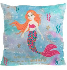 Always be yourself unless you can be a Mermaid...then always be a Mermaid.