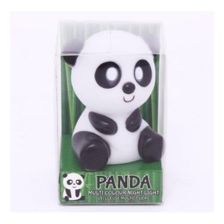 Light Up Panda