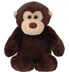 This huggable and plush soft toy is the perfect compainion for any little one
