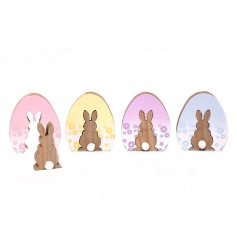 these fun table toppers will be great for easter parties and events