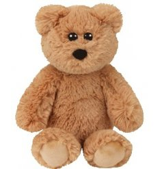 This super adorable soft toy from the TY collection will make a great companion for any little one