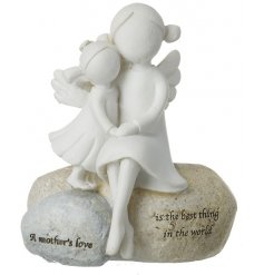 This sweet little gift idea is perfect for giving to a loved mother