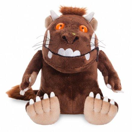 Cuddly Sitting Gruffalo Soft Toy 9in