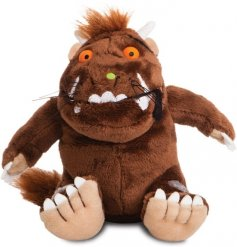 From the popular childrens book 'The Gruffalo'