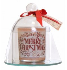 This beautifully vintage inspired assortment of candle pots will be sure to bring that sweet vintage touch of christmas