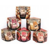 Let the sweet scents of winter time linger in your home spaces with this indulgently scented candle packs