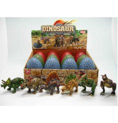 Get your little ones mind active with this fun and entertaining 4D dinosaur building puzzle