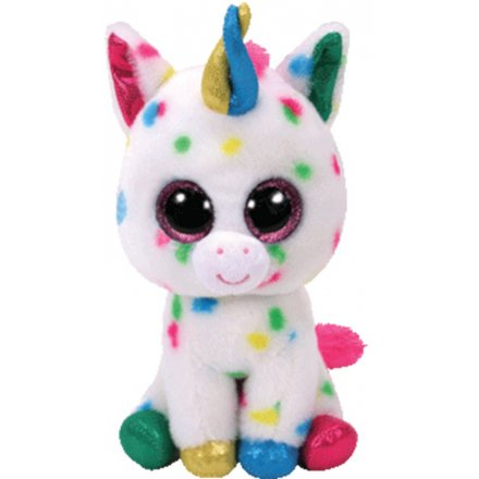 Harmonie Unicorn TY Toy