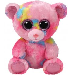 Frankie the bear beanie boo TY toy