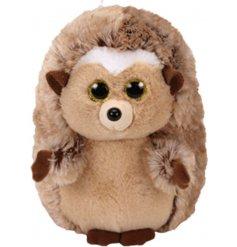 An Ida the Hedgehog TY Beanie Baby