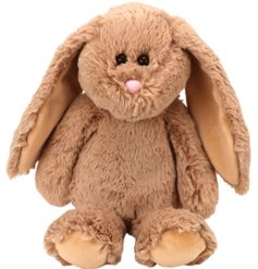 A regular Adrienne Bunny Attic Treasures TY Soft Toy