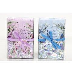 An assortment of 2 Meadow & Garden Fragrance Sachets, 20g