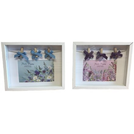 ME0036 / Meadow & Garden Peg Frame, 2 Assorted | 39134 | Photo ...