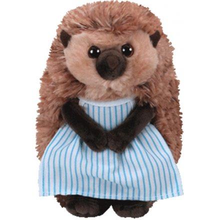 Mrs Tiggy Winkle - Beatrix Potter TY Soft Toy