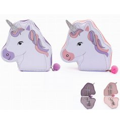 Add an enchanting feel to your manicures with this funky assortment of Unicorn themed cases