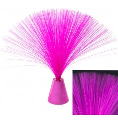 Illuminate your ceilings with this colour changing fibre optic LED light