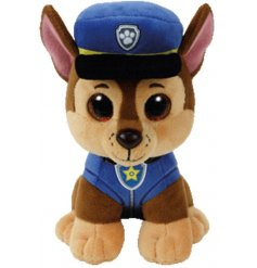 These soft and snuggly soft toy Paw Patrol pups are ready for rescue!