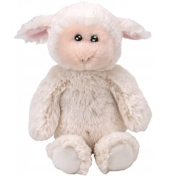 Let your little one snuggle up with Rachel while they count sheep to fall into a sweet and peaceful slumber