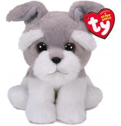 A Harper The Dog Beanie Baby TY 6in