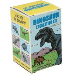 Dig up some dinosaur bones with your little ones with this exciting Excavation Kit!