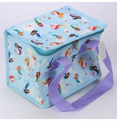An Enchanted Seas Mermaid Design Cool Bag