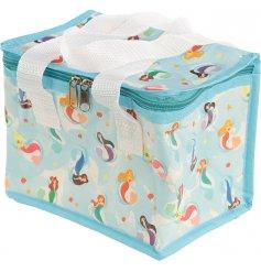 An Enchanted Seas Mermaid Cool Bag