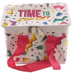 A Time To Cool Off design Cool Bag