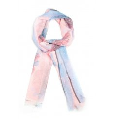 Bring a charming touch to your spring outfits with this chic assortment of coloured fabric scarves