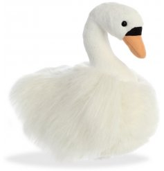 A fabulous fluffy friend for any little one