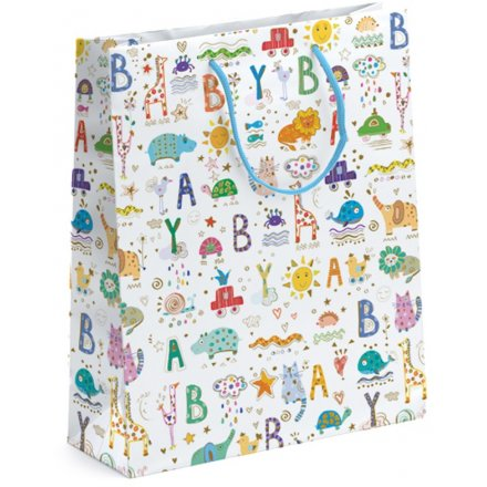 Turnowsky Baby XL Gift Bag