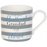 A wonderful gift idea for any brilliant grandad on their birthday