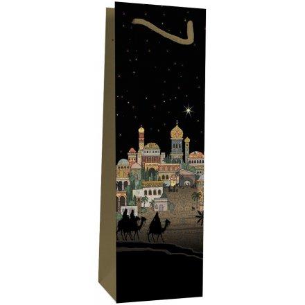 Bethlehem - Bottle Bag
