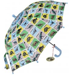this fun umbrella  will be just what your little ones need to stay dry while out in the rain!