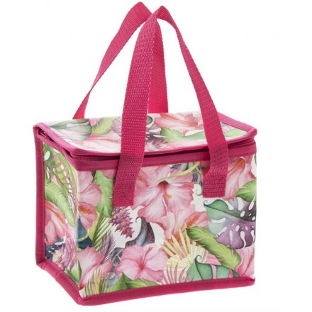 Tropical Paradise Lunch Bag