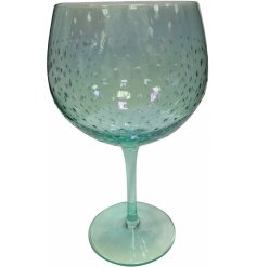 Present this long stemmed glass to any friend or family member who enjoys a G&T as a wonderful gift idea