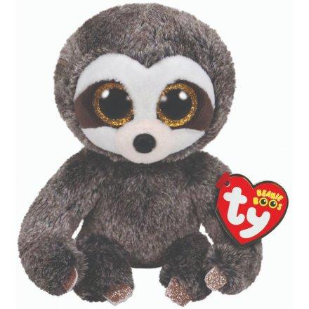 TY Beanie Boo Dangler Sloth