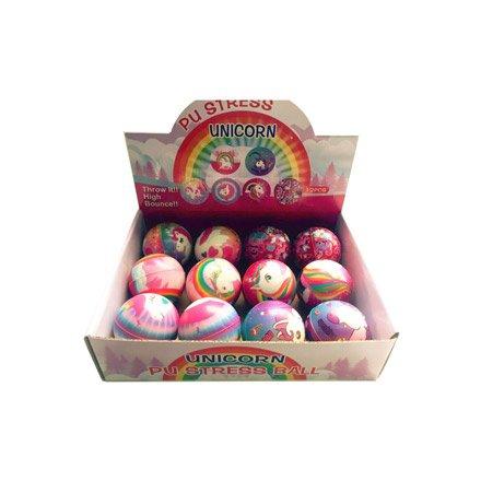 Magical Unicorn Bouncy Balls