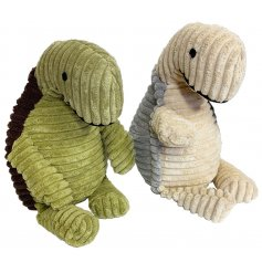 Sweet and soft to the touch, this assortment of Turtle and Tortoise doorstops will be sure to improve any themed home sp