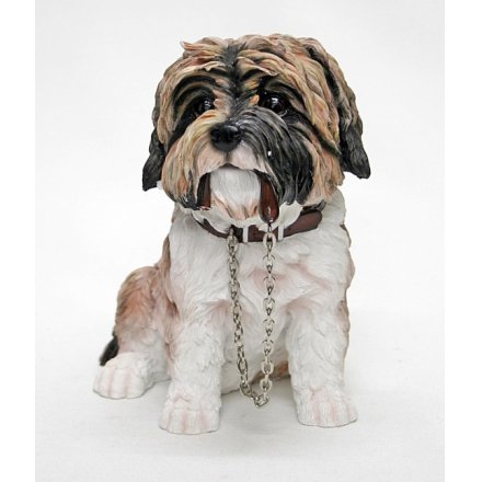 The Leonardo Collection. Wholesale dog figurines. Walkies range