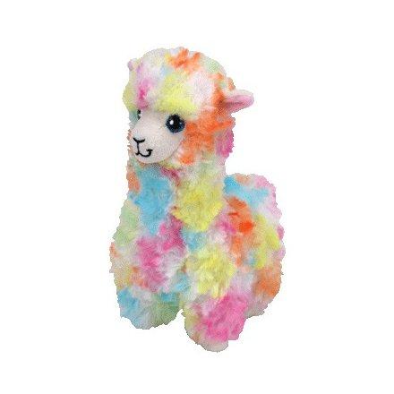 Lola Alpaca TY Beanie Baby