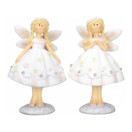 Diamond Fairy Mix 10cm