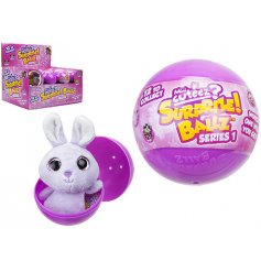 What magical pet will you find inside the squishy egg?