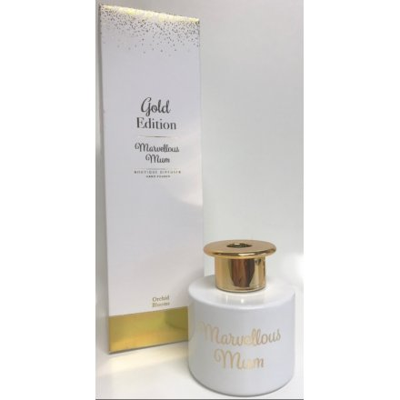 A beautifully scented reed diffuser for Mum! From the popular Desire range.