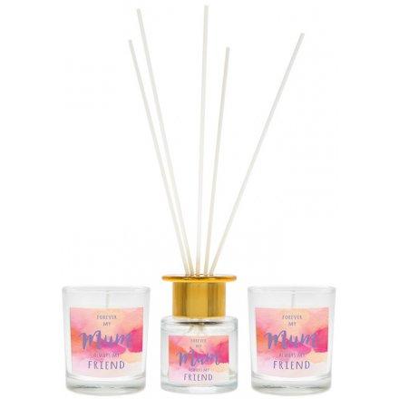 Forever Mum Fragrance Set