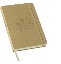 A fabulous gift item for sleepy students. A fine quality notebook with a humorous sleepy student slogan.
