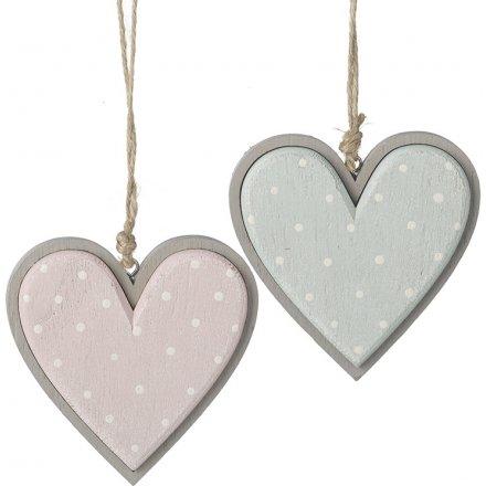 Pastel Hearts, 2a